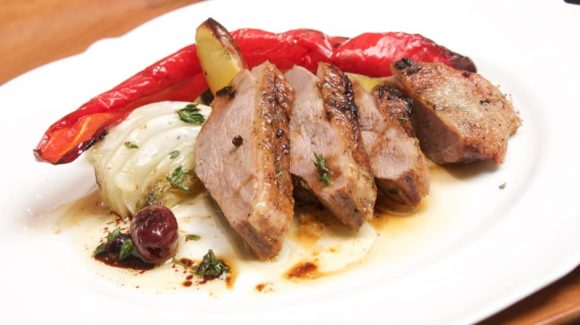 Duck Breast Recipe for the Oven - easy and quick great Cooking!