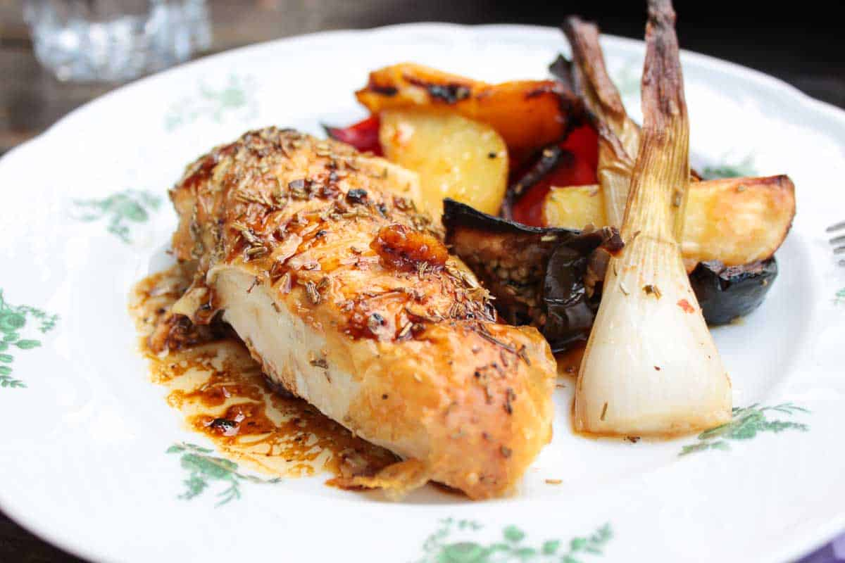 recipe: Guinea Fowl Recipe with Truffle with Potatoes and Fond, cook like a Star Chef with Video Instructions