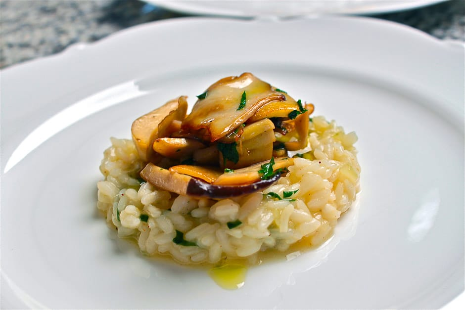 Risotto Recipes, Cooking Recipes for Risotto Cover.