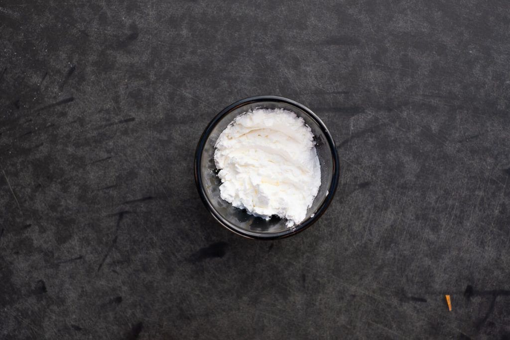 food starch