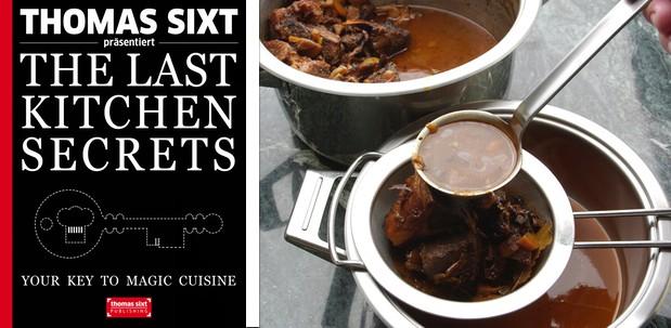 Küchengeheimnisse vom Profi – die multimedia Kochschule