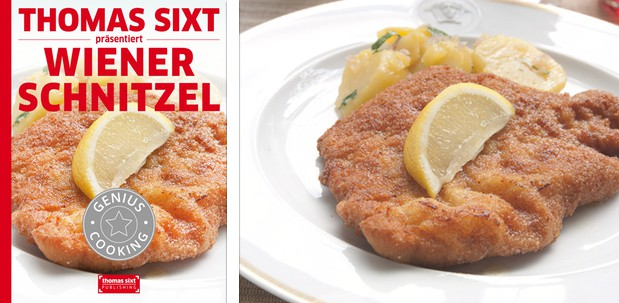 Simply the best Wiener Schnitzel