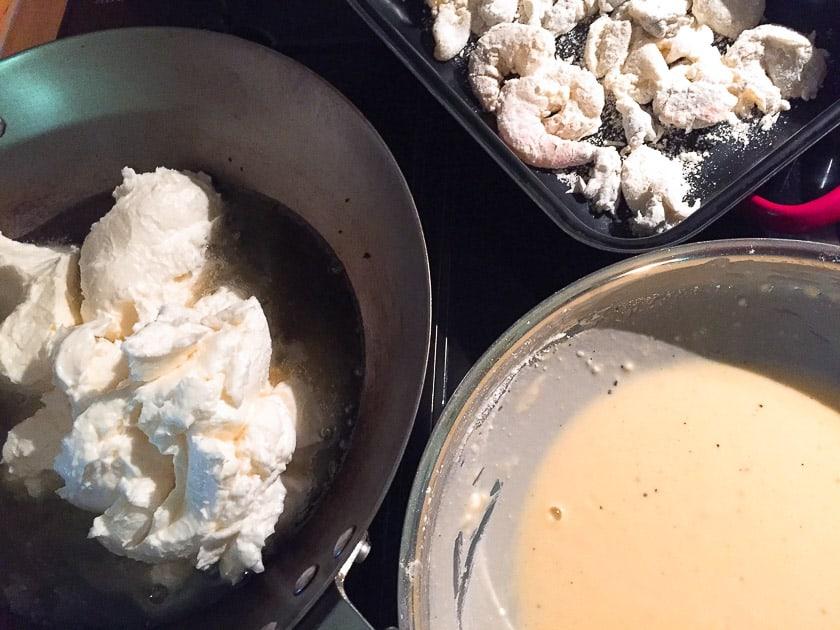 oktopus frittieren leicht gemacht alles gut vorbereiten!