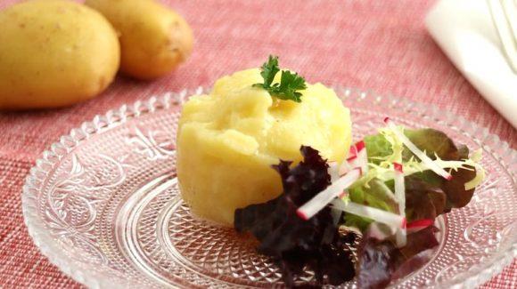 Bayrischer Kartoffelsalat Rezept Bild