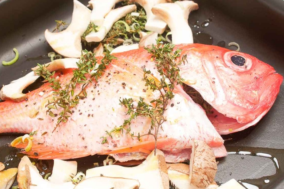 Simply prepare Fish in the Oven, Recipes Ideas and Tips from Star Cooks