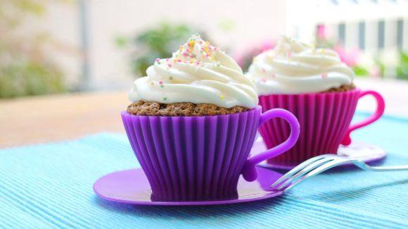 Mohnkuchen Rezept Bild