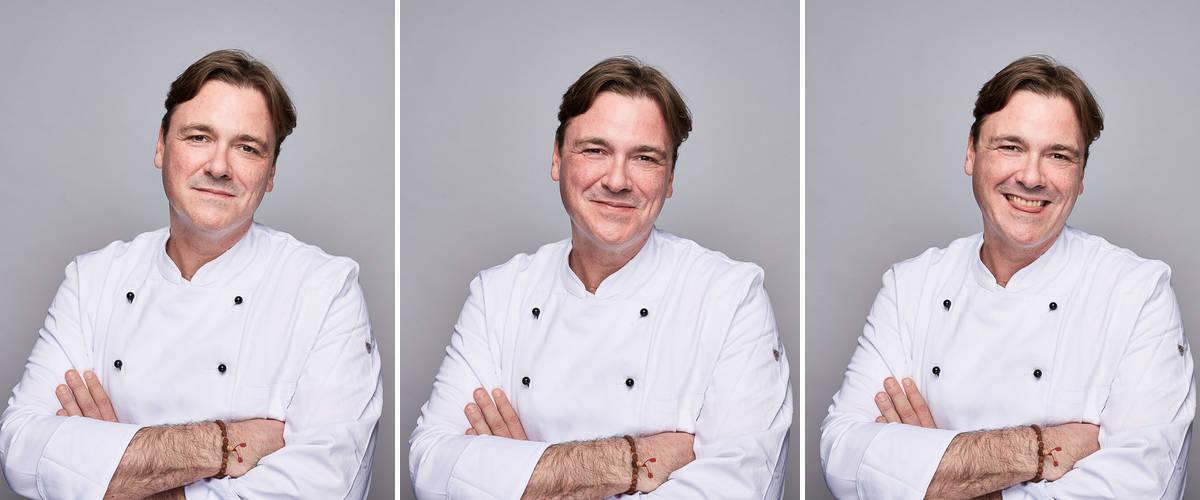 Thomas Sixt Kochprofi Foodfotograf