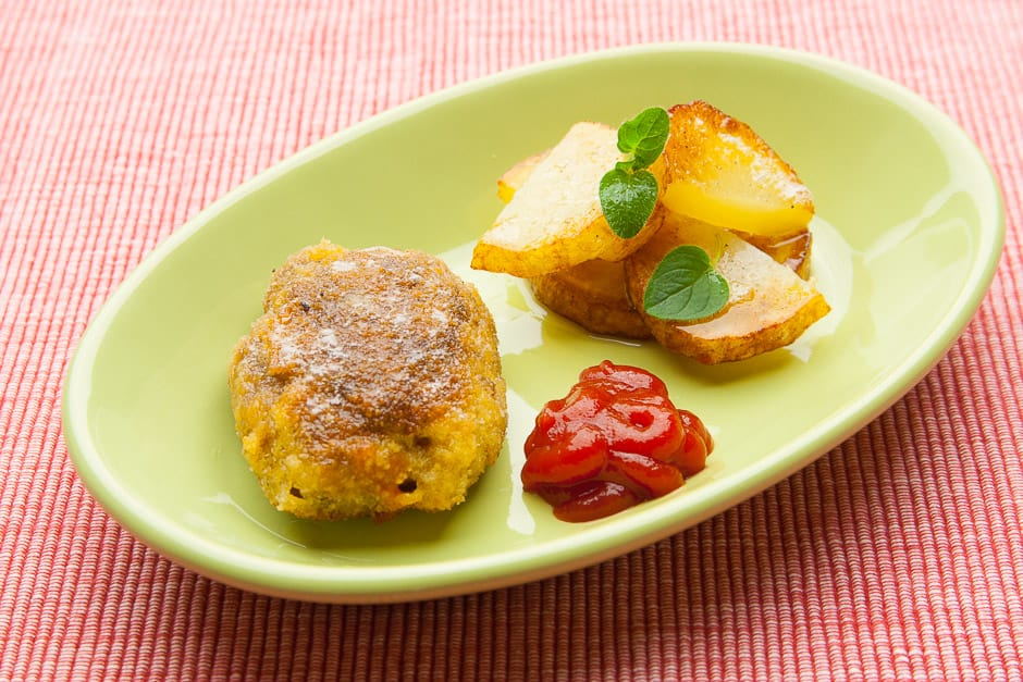 Frikadellen Rezept mit Chefkoch Tipps
