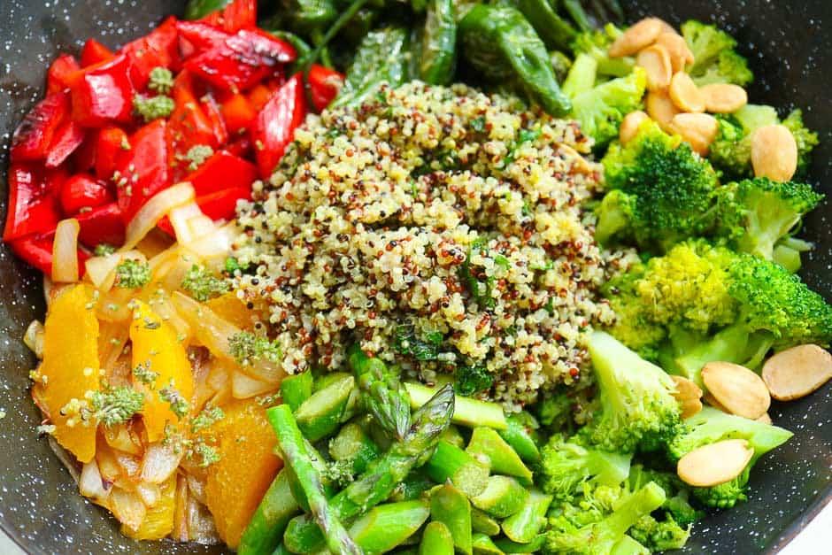 Vegetarische Kochrezepte
