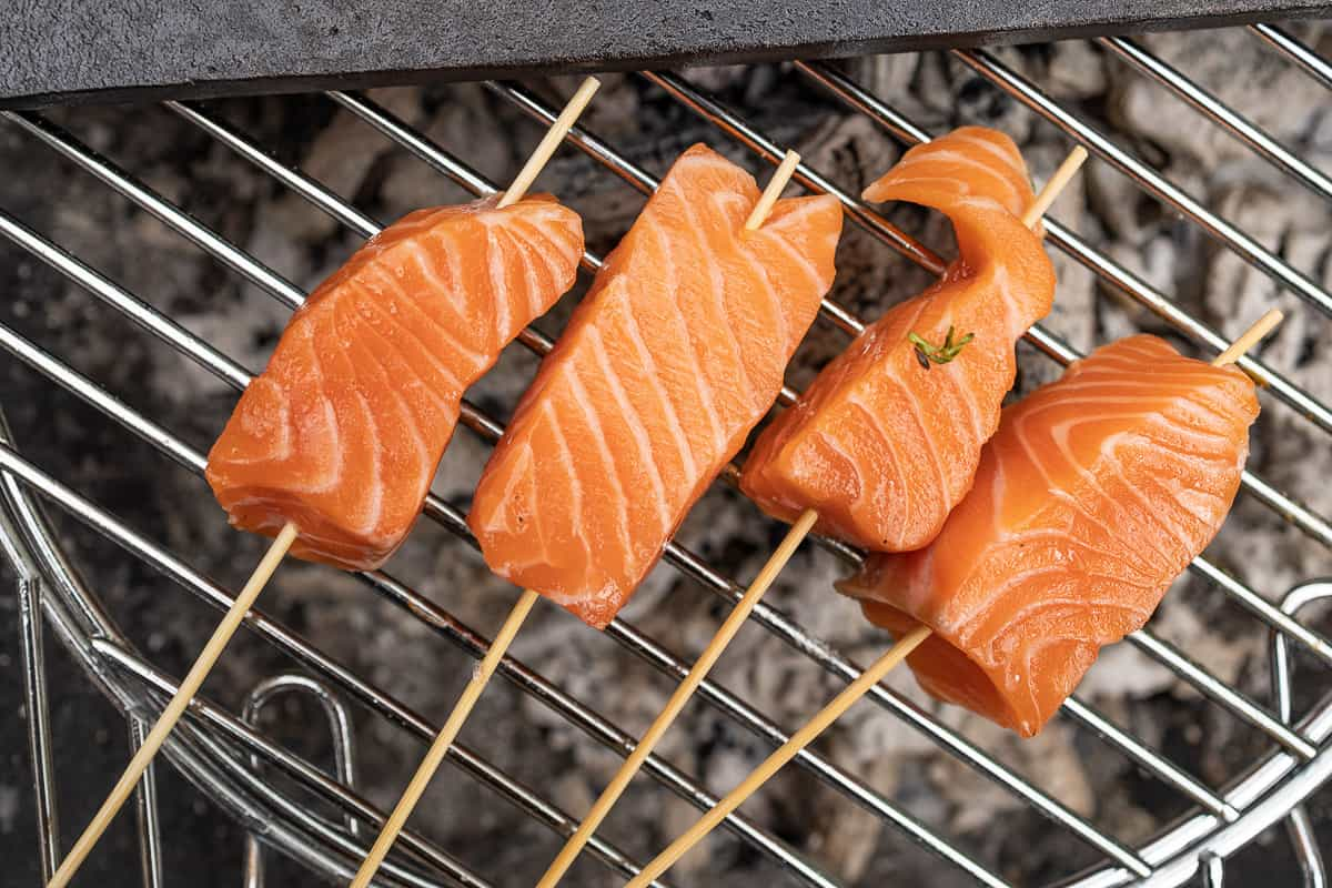 How to Grill Fish, the Top Tips from the Chef
