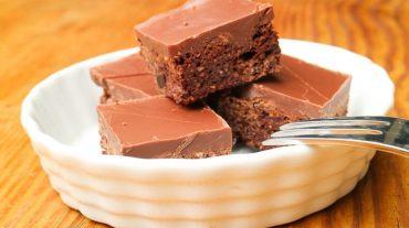 Brownies selber backen