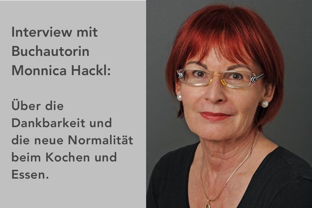 Monnica Hackl Interview