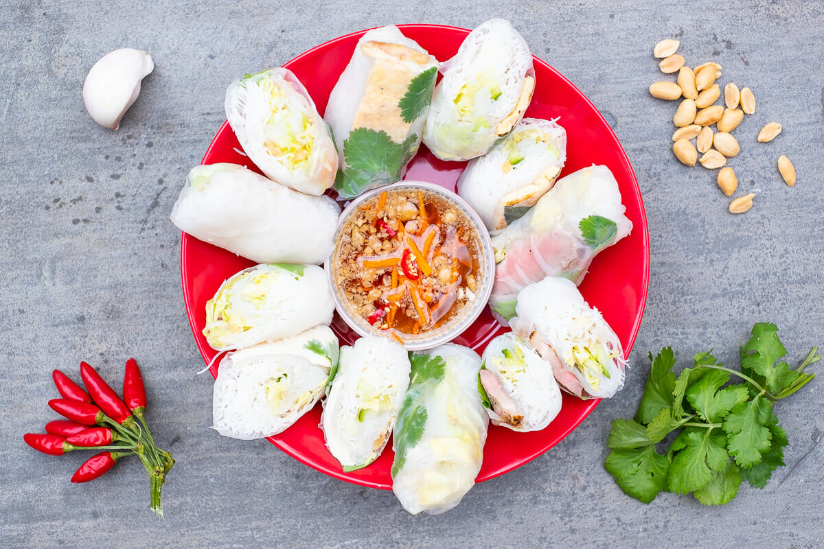 How to prepare Nuoc Mam, Recipe with Cooking Video