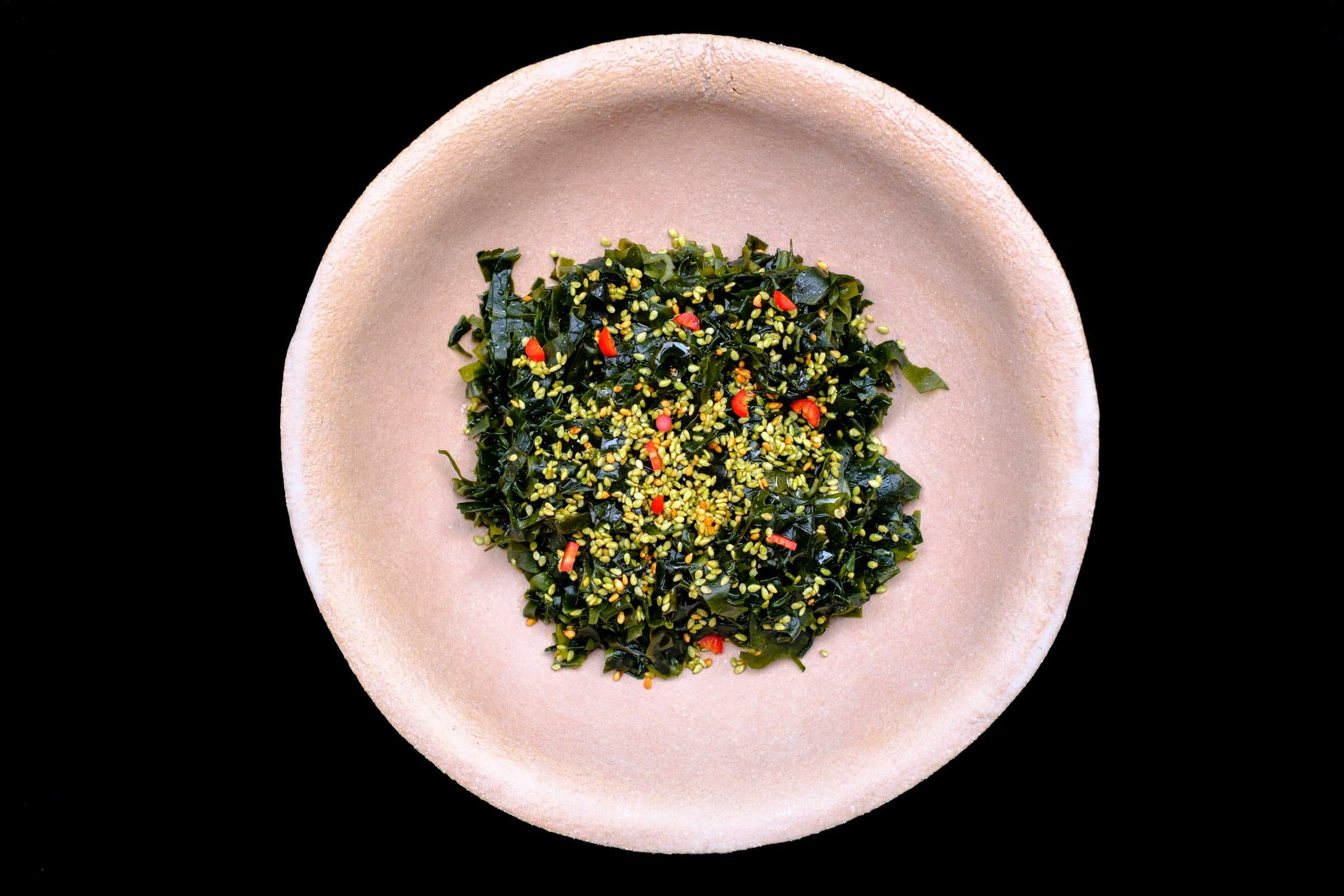 Algen Salat