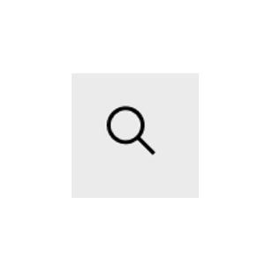 Suchfunktion Icon